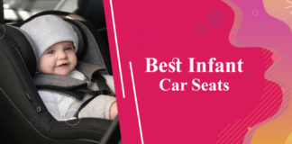 Best Infant Car Seats Reviews