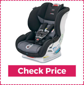 Britax Marathon Clicktight Convertible Car Seat (2)