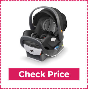 Chicco Fit2 Infant Car Seat 89