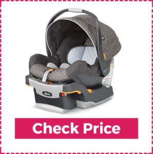 Chico Key Fit 30 Infant Car Seat