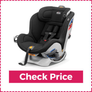 Chicco Next Fit Sport Convertible Car Seat