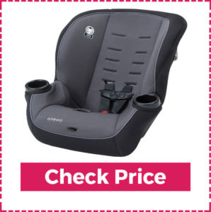 Cosco Apt 50 Convertible Car Seat | Amazon Convertible Car Seat
