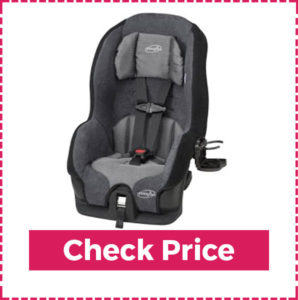Evenflo Tribute Lx Convertible Car Seat | Cheap Car Seats