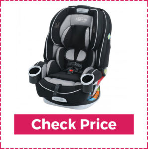 Graco-4ever-Car-Seat-4-in-1-Convertible
