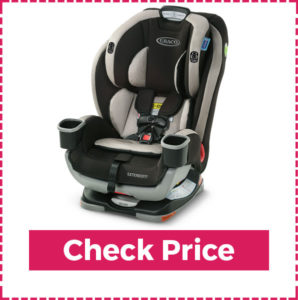 Graco-Extend2fit-Convertible-Car-Seat