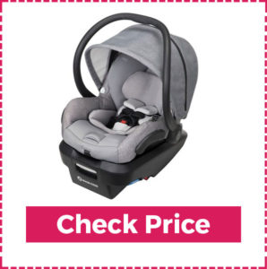 Maxi-Cosi Mico Maxi 30 Infant Car Seat with Base 157