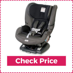 Primo Viaggio Convertible Car Seat | Safest Convertible Car Seat