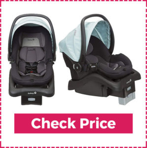 Safety 1st Infant Car Seat Onboard 35