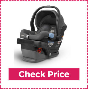Uppababy MESA Lightest Infant Car Seat