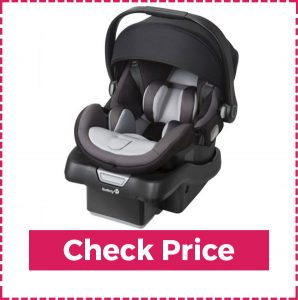 Safety 1st Onboard 35 Air 360 Best Infant Car Seat