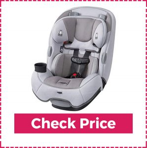 Safety 1st Triofit 3 In 1 Convertible Car Seat