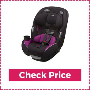 Safety 1st Continuum Best Budget Baby Car Seat