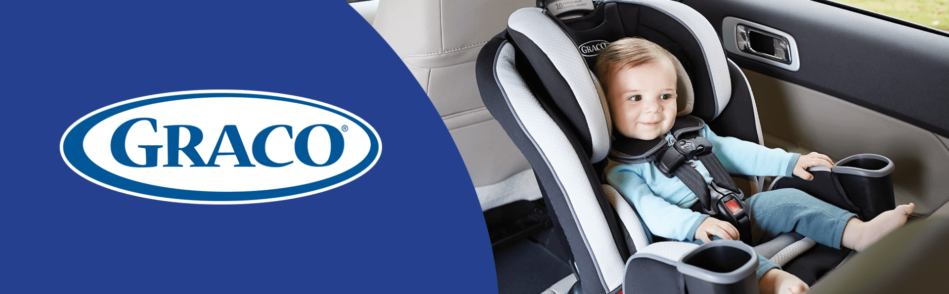 Graco Extend2fit 3 In 1