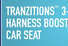Graco Tranzitions 3 In 1 Harness Booster Car Seat